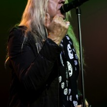 Saxon 2011@The Crown Theater