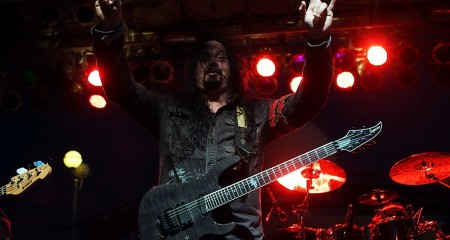 Tom Englen Evergrey 1