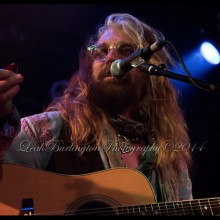John Corabi & Mike Tramp unplugged @Vampd 3/14/14
