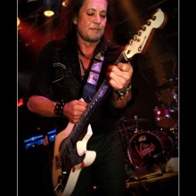 Jake E Lee's Red Dragon Cartel @Count's Vampd 11/23/14