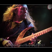 Extreme Guitar with Vinne Moore, Craig Goldy & Uli Jon Roth @ Count's Vampd 1/24/15