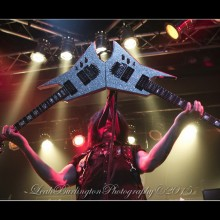 Michael Angelo Batio @ Count's Vampd 8/20/15