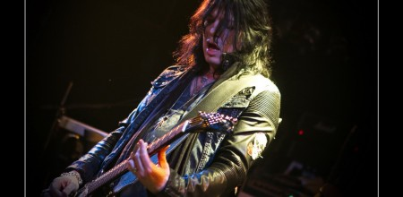 Tom Keifer@ Count's Vampd 8/14/15
