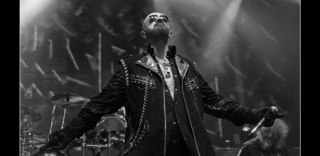Judas Priest @The Pearl- Las Vegas 10/17/15