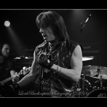 Joe Lynn Turner @ Count's Vampd 5-26-16
