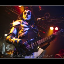 Sin City KISS @ Count's Vampd 6-17-16