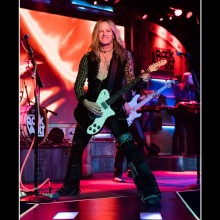 Raiding the Rock Vault @Vinyl 2-21-18