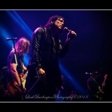 Tom Keifer at the Brooklyn Bowl 7/12/18
