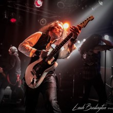 Red Dragon Cartel @Count's Vamp'd 3/2/19