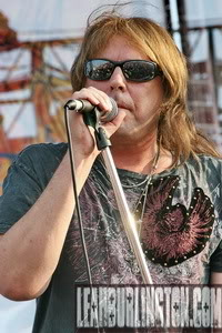 DON DOKKEN: LIVE...or at least sort of live...hehe.