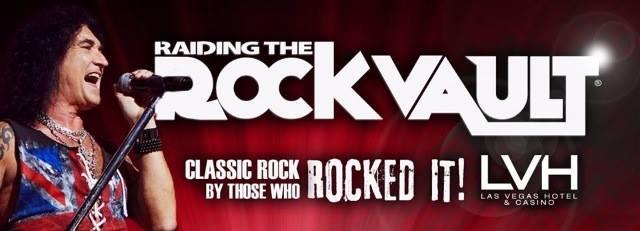 Robin rock vault billboard
